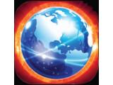 Icon: Photon Flash Web Browser