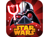 Icon: Angry Birds Star Wars II