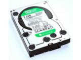 Bild: Bietet viel Platz: Die Caviar Green 2 Terabyte Festplatte