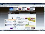 Bild: Wer hat den besten Browser? Microsoft will mit dem Internet Explorer 8 verlorenen Boden gut machen. Bild: Microsoft
