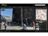 Bild: Virtuelles Sightseeing am Kölner Dom: Bisher sind auf Sightwalk nur Fotoansichten der Rheinmetropole zu finden.