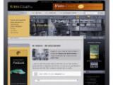 """Bild: Das Buchportal """"Krimi-Couch.de"""" bietet umfangreiche Rezensionen von Krimi-Literatur und hilft bei der Lektüre-Suche."""