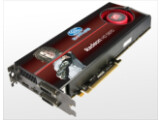 Bild: Sapphire Radeon HD 5870: Die derzeit schnellste Single-Kern-Grafikkarte