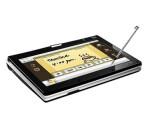 Bild: Asus EeePC T91: Die spezielle Touchsuite-Oberfläche