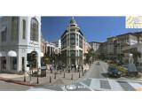 Bild: Streetside: Virtuell kann man im Moment nur durch ein paar amerikanische Straßen laufen