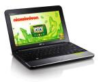 Bild: Dell Inspiron Mini Nickelodeon Edition: Das Netbook basiert auf dem Inspiron Mini 10v.