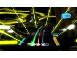 """Bild: Der """"Highway"""" mit den drei Spuren"""