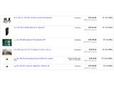 Bild: Ebay: Im Angebot des Online-Auktionshauses finden sich zahlreiche gesperrte Konsolen.