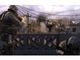"""Bild: Aus der Perspektive eines Kriegsreporters erleben Spieler des Titels """"Six Days in Fallujah"""" den Irak-Krieg hautnah mit."""