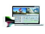 Bild: Auch die neue Version von Final Cut Studio unterstützt den Fortgeschrittenen oder Profi bei der Videobearbeitung.