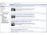 Bild: Google Reader: Einer der zahlreichen RSS-Lesedienste im Internet