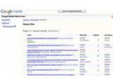 Bild: Nexus One Support: Kurz nach dem Verkaufsstart von Nexus One sammeln sich bereits die Anfragen im Hilfe-Forum von Google.