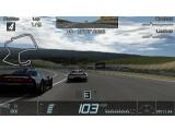 Bild: Gran Turismo PSP: Nur auf Asphaltstrecken wirkt die Fahrphysik überzeugend.