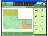 Bild: Gartengestaltung mit Virtual Garden