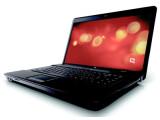 Bild: HP Compaq 610/615: Der Kunde hat die Wahl bei der Displayoberfläche