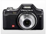 Bild: Pentax Optio I-10: Mit der hochwertigen Optik und leistungsfähigem Imageprozessor will Pentax an die berühmte Spiegelreflex-Pocket Auto 110 anknüpfen.