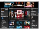 Bild: Filme im iTunes Store: Zum Deutschlandstart stehen 500 Filme zum Kaufen und Leihen bereit. Hochauflösende Filme gibt es anfangs nur auf dem Apple TV.