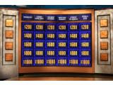 Bild: Monitorwand der Jeopardy-Show