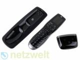 Bild: Üppiger Lieferumfang, gesalzener Preis: Online ist die Harmony 900 ab 280 Euro erhältlich.