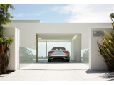 Bild: Die wohl exklusivste Garage der Welt.(Klick vergrößert)