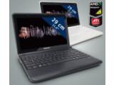 Bild: Medion Akoya E1312: Ein Netbook mit AMD-Hardware