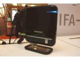 Bild: Medion Akoya Mini E2076 D: Einer der wenigen Nettops, der auf die ION-Plattform setzt.