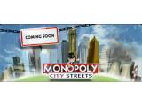 Bild: Die Monopoly City Streets Startseite