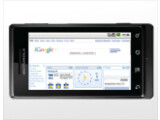 Bild: Bald auch in Deutschland erhältlich: Motorola Droid / Milestone