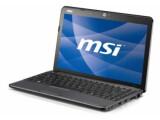 Bild: MSI Wind U200: Die neuen Notebooks werden im Rahmen der IFA 2009 präsentiert.