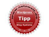 Bild: Software-Tipp Wordpress