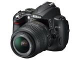 Bild: Nikon D5000: Umfangreich ausgestattet DSLR für Einsteiger.
