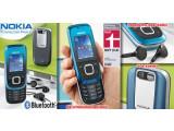 Bild: Nokia 2680: Günstiges Handy ohne Vertrag