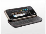 """Bild: Das Konzept """"Lifecasting with Ovi"""" veröffentlicht die Standortanzeige des Handy-Nutzers auf der Facebook-Seite. Zu haben ist die Anwendung auf Nokias Mini-Smartphone N97 Mini."""