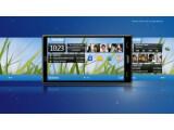 """Bild: Auf dem """"Capital Markets Day"""" stellte Nokia erste Entwürfe für die angekündigte  Überarbeitung der Benutzeroberfläche von Symbian vor."""