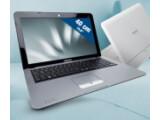 Bild: Medion Akoya S5612: Notebook ohne Laufwerk