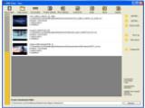 Bild: Die Oberfläche von DVD Flick ist übersichtlich und bedarf nur einer kurzer Eingewöhnung.