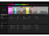 Bild: Pacemaker Editor zeigt sich ganz in Schwarz und überzeugt mit einer neuartigen Oberfläche, die sich stark an Waveeditoren orientiert.