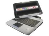 """Bild: Könnte auch Erwachsenen gut gefallen: """"Kinder-Netbook"""" PeeWee Pivot Laptop für umgerechnet 450 Euro."""