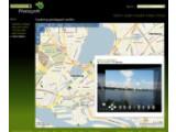 Bild: Auf der Photosynth-Webseite wird bereits Visual Earth mit Photosynth verknüpft.