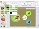 Bild: Office 2010: Fotos und Grafiken können in Powerpoint und Word direkt bearbeitet werden.
