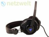 Bild: Für das 7.1-Surround-Headset Megalodon verlangt Razer 150 Euro.