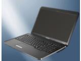 Bild: Samsung X520: Auf ein optisches Laufwerk wird verzichtet.