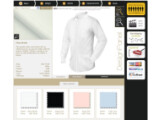 Bild: ShirtsMyWay.com: Geschäfts-Männer werden zu Modedesignern.