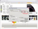 Bild: Pinnacle Video Spin: Die Dauer der einzelnen Bilder einstellen