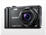 Bild: Sony Cybershot HX5V: Digitalkamera mit GPS-Recorder.