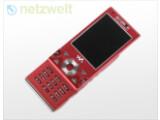 Bild: Sony Ericsson W995: Gelungene Mischung aus Walkman- und Kamera-Handy.