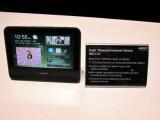 Bild: Internet-fähiger Bilderrahmen HID-C10 von Sony.