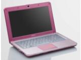 Bild: Sony bietet das Vaio Mini in den Farben Pink, Weiß und Braun an.
