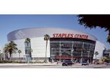 Bild: Das Staples Center in Los Angeles: Die Polizei erwartet bis zu 700.000 Jacko-Fans.