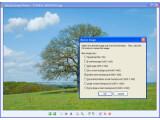 Bild: Mit WinZip 12.1 lassen sich Bilder auf vordefinierte Größen innerhalb eines Archivs verkleinern.